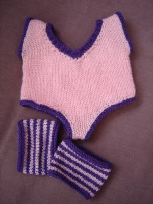 Knitted Clothes to Fit Build A Bear Size Bears - Belinda Bears ...