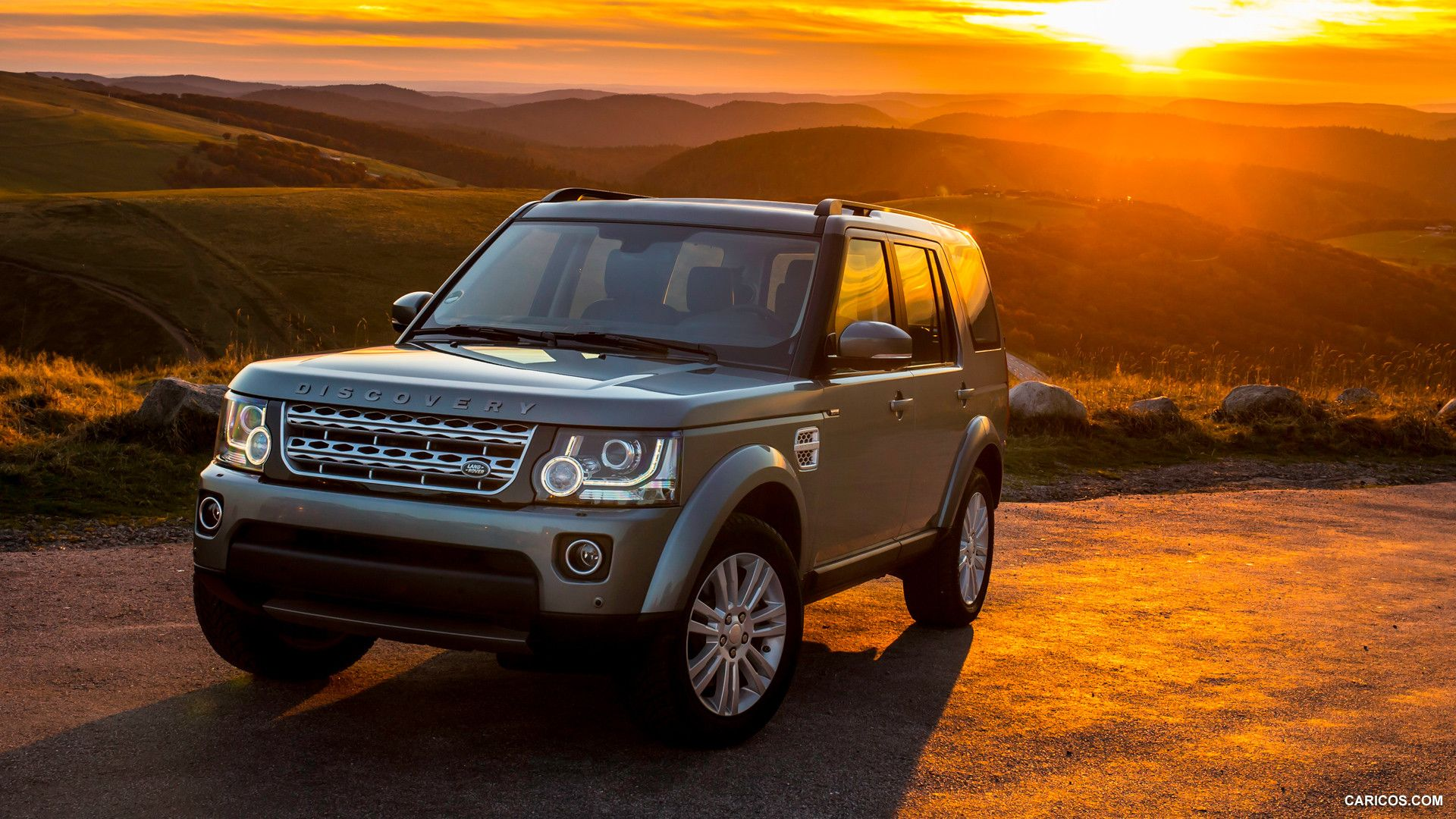 2014 Land Rover Discovery Wallpaper Land Rover Discovery Land