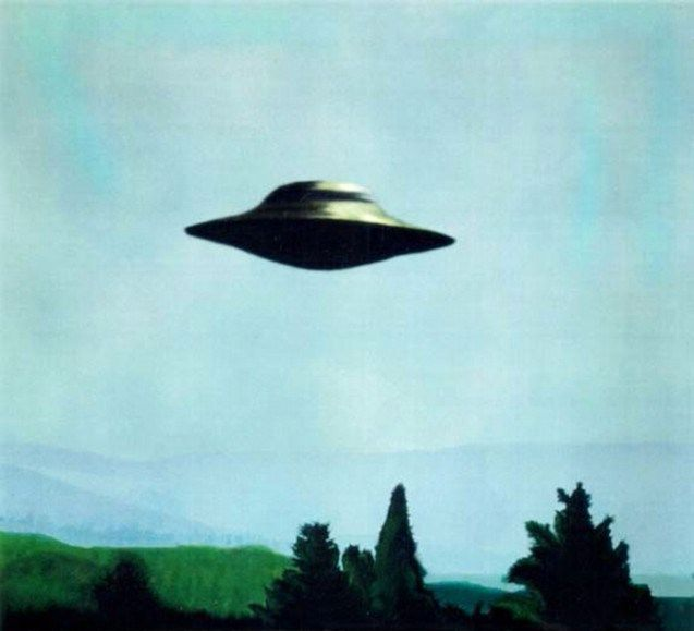 UFO sightings are at an all-time high! How do sightings stack up around the world?