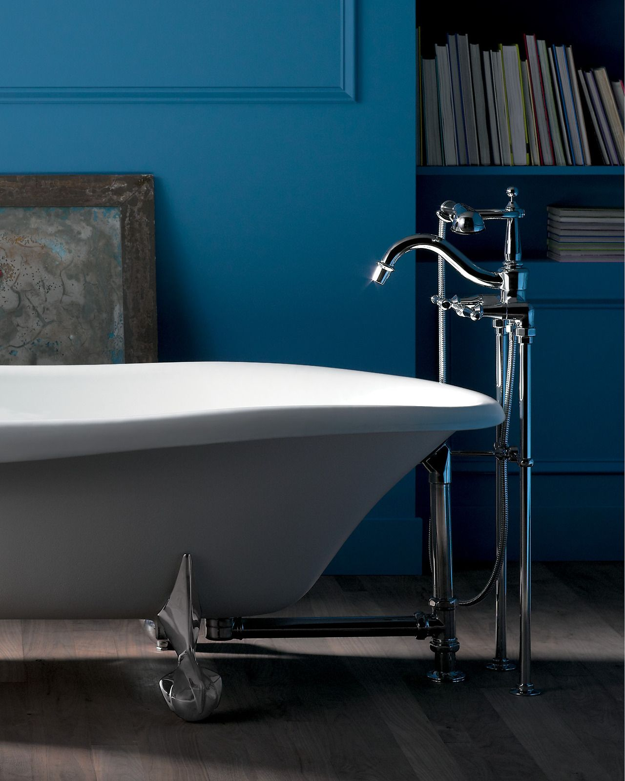 Attractive Kohler Deep Tub Sketch - Bathtub Design Ideas - klotsnet.com