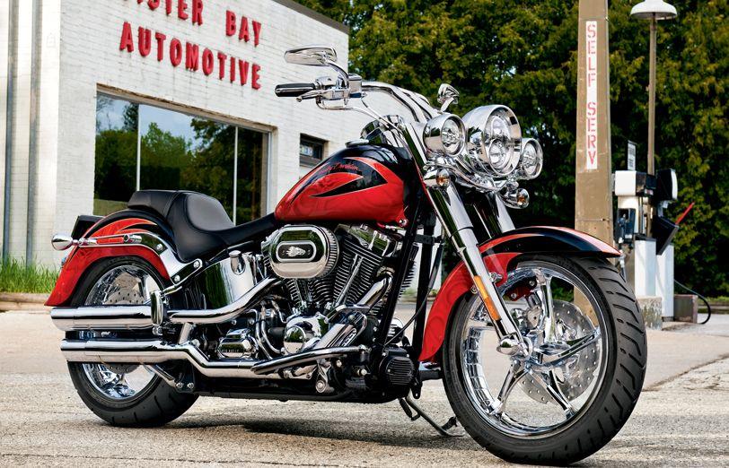 Harley Davidson Bathroom Accessories Flstf Fat Boy Softail Cruiser Motorcycles Harley