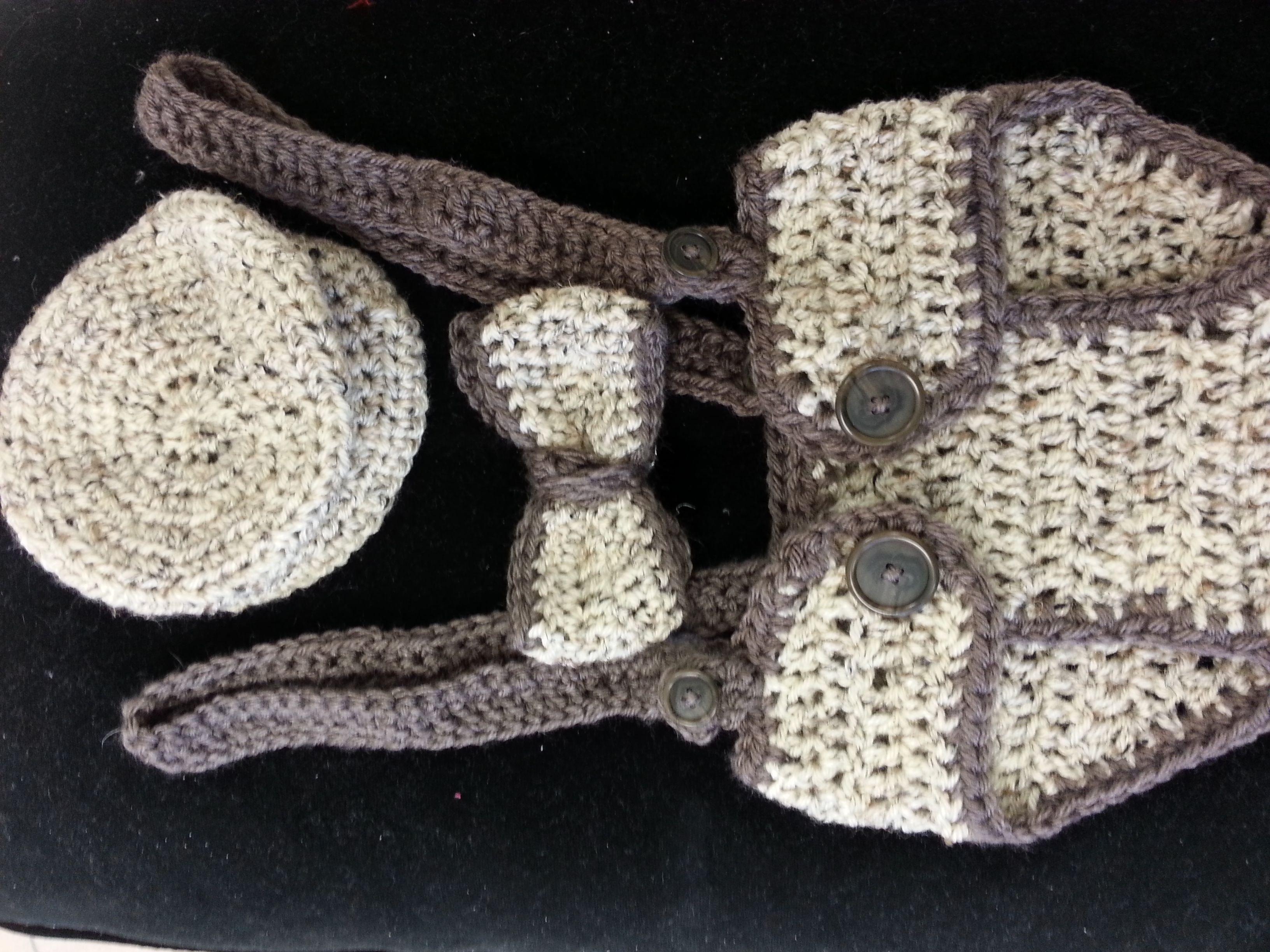 crochey baby boy diaper covers | Adorable tweed crocheted diaper ...