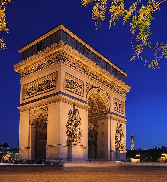 Classic and Powerful: Neoclassical Architecture | European Travelista