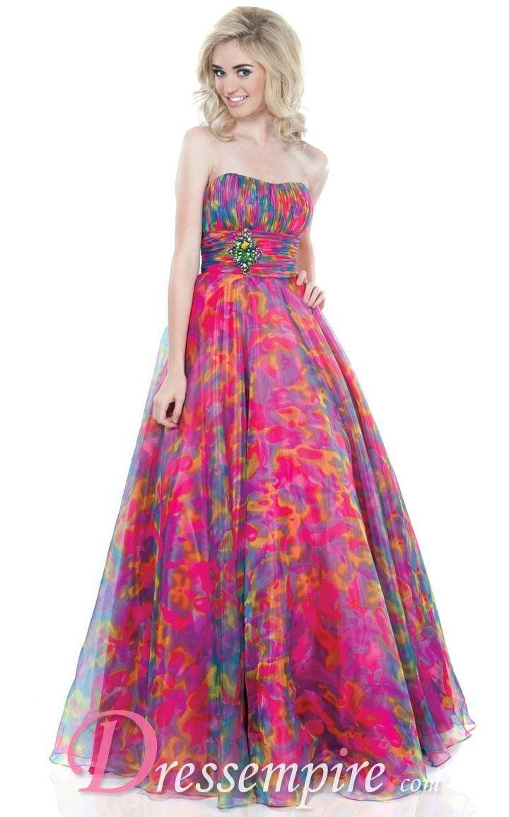 Fantástico Vestidos De Fiesta Ohio Motivo - Colección de Vestidos de ...