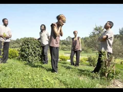 Halleluya (Candido Xerinda & MoyaWafrica gospel)