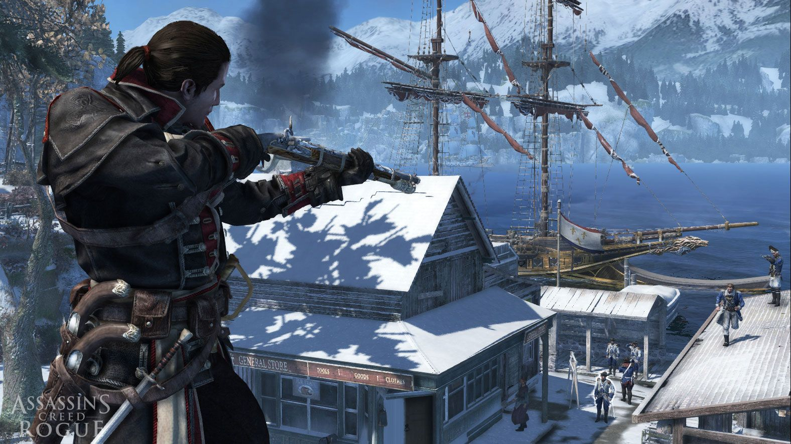 Assassin S Creed Rogue Affiliate Assassin Creed Rogue