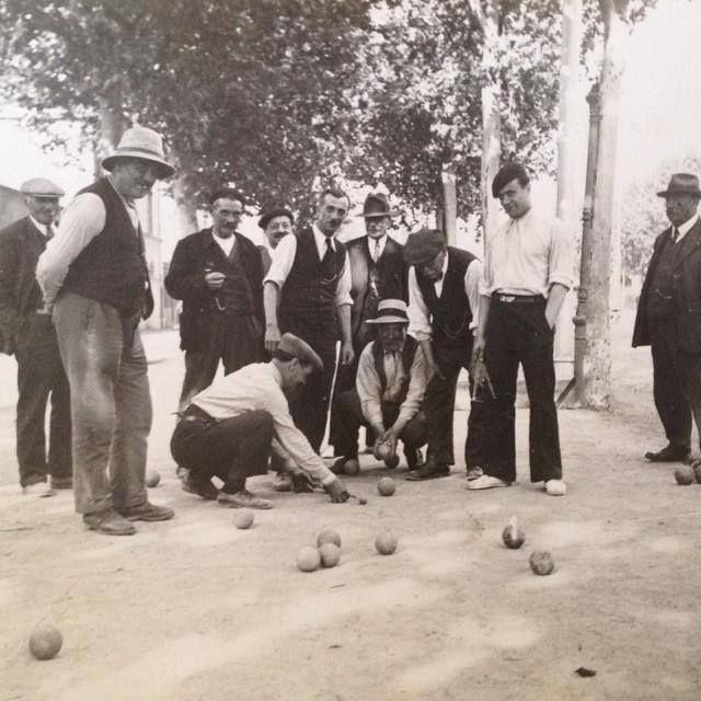 old school players extremepetanque oldschool oldskool norulesonlyballs petanque pinterest. Black Bedroom Furniture Sets. Home Design Ideas