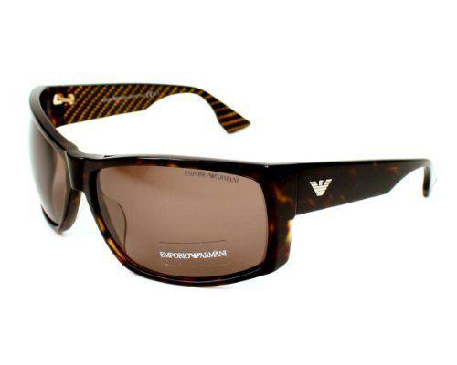 60cdf3866b Emporio Armani Ea 9699 S 086 Havana Sunglasses Emporio Armani.  103.28