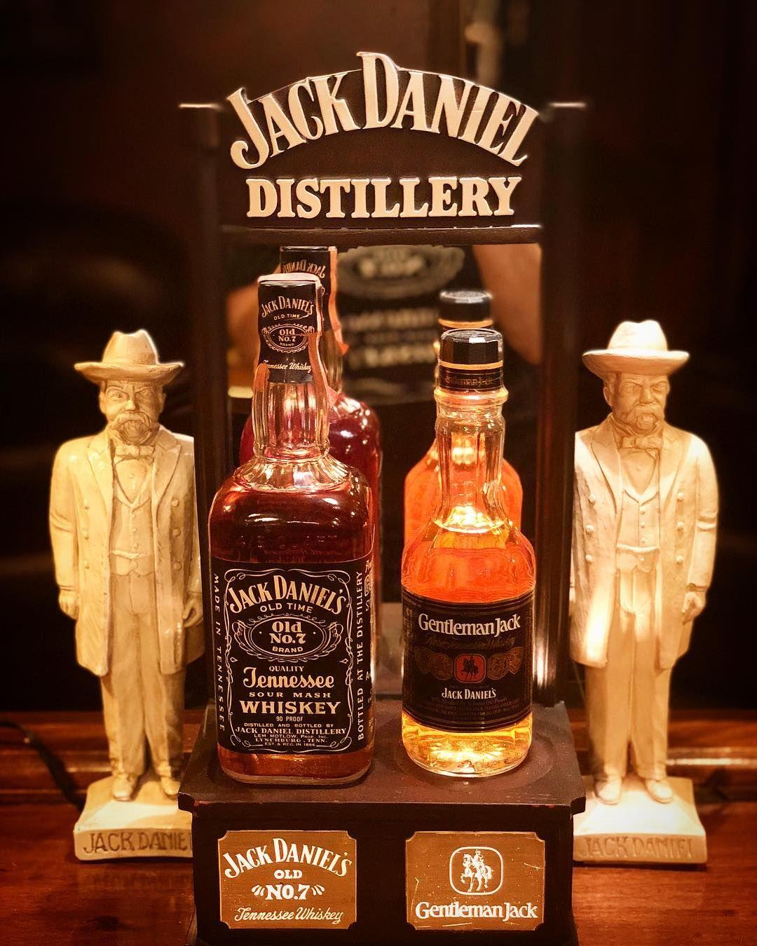 Oldies But Goodies Gentlemanjack Antiques Jackdaniels