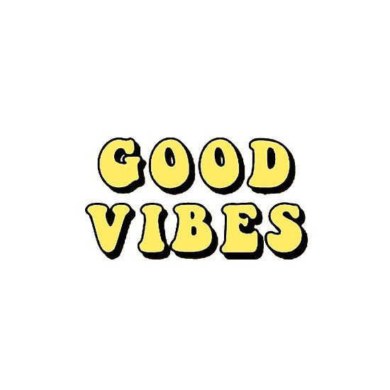 good vibes tumblr, aesthetic, yellow (With images