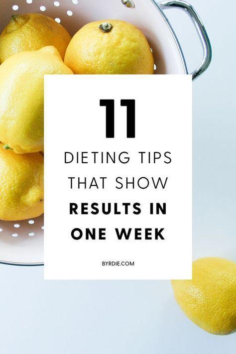 7 day crash diet meal plans image 6