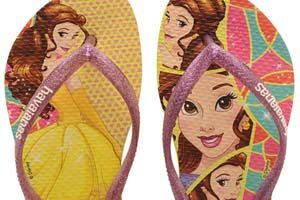 Mais+Havaianas+das+Princesas+Disney
