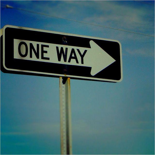 One way.. Miami, FL