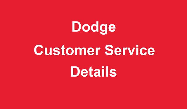 Dodge Customer Service >> Dodge Customer Service Number Dodge Phone Number Dodge Contact