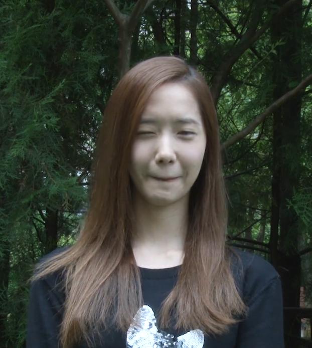 yoonyul worried eyebrows the cutest thing ;__;