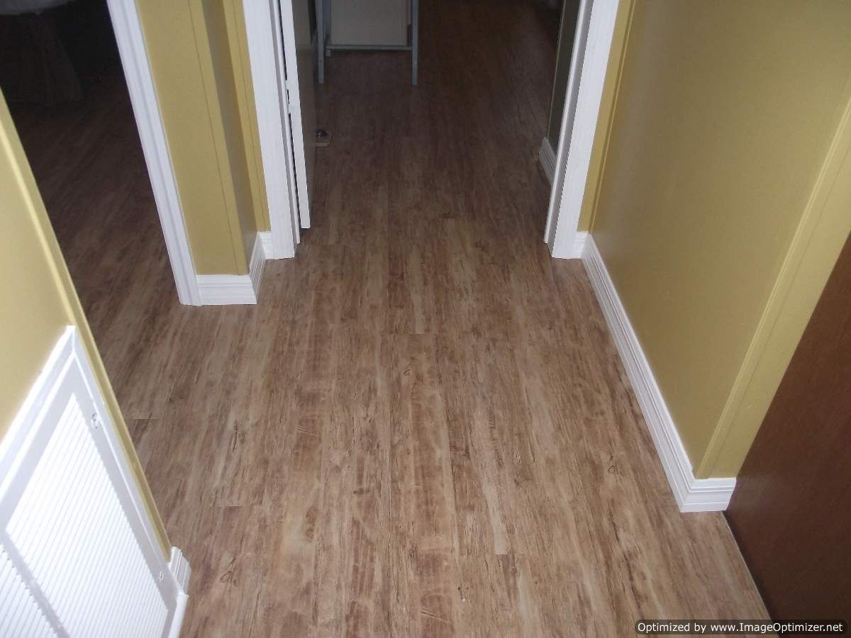 Kensington Manor laminate flooring  flows into hallway and bedrooms  This  is installed in a. 39 best Laminate Flooring Information images on Pinterest