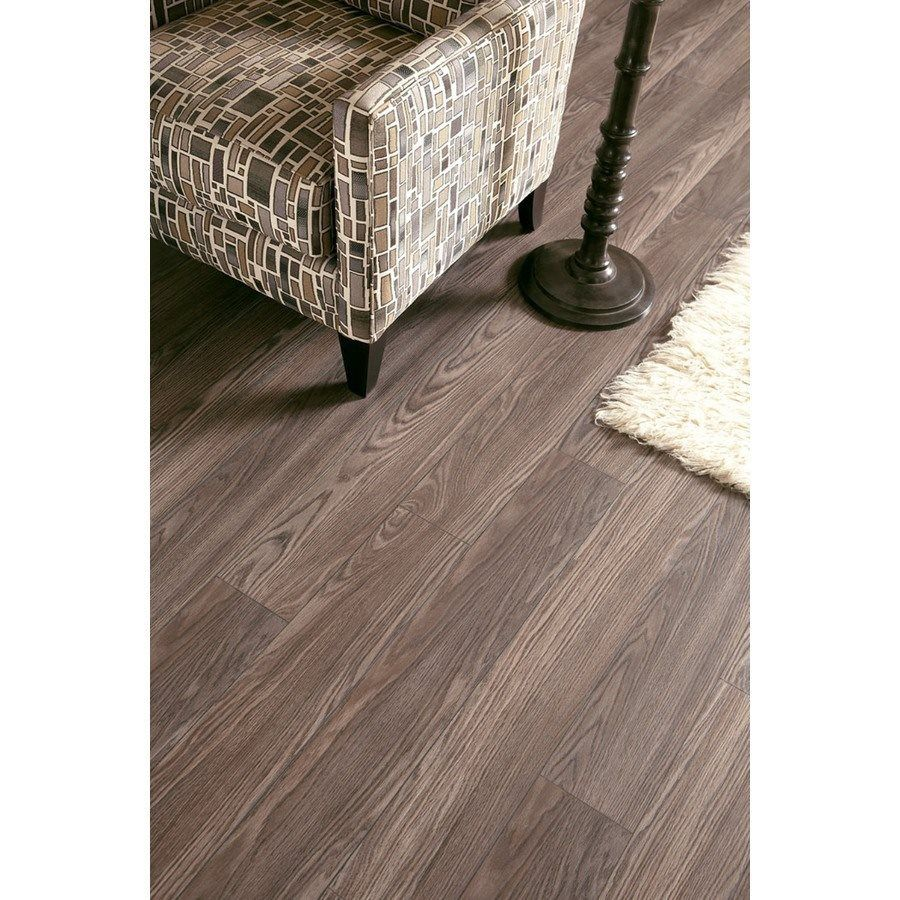 Shop Allen Roth 6 06 In X 47 52 In 12mm Provence Oak Laminate Flooring At Lowe 39 S Canada Find Our S Laminate Flooring Oak Laminate Oak Laminate Flooring