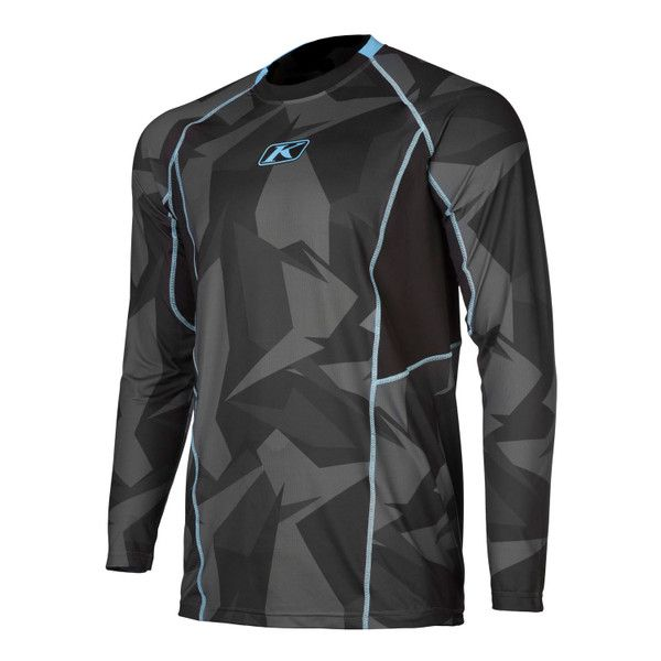 Photo of Aggressor Cool -1.0 Long Sleeve