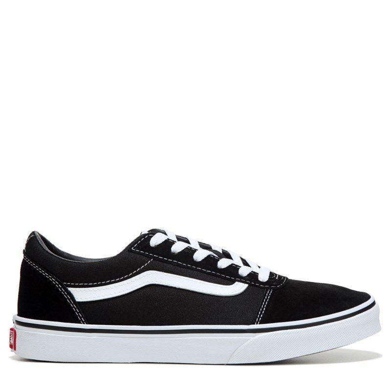 are vans school shoes