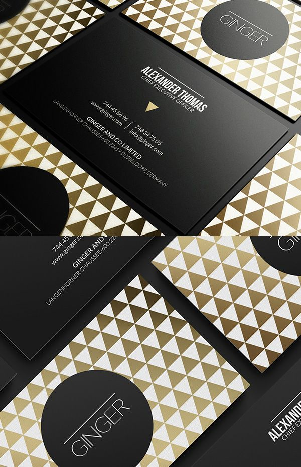 Want to learn how to create amazing business cards download for 25 new elegant business card psd templates design graphic design junction reheart Image collections