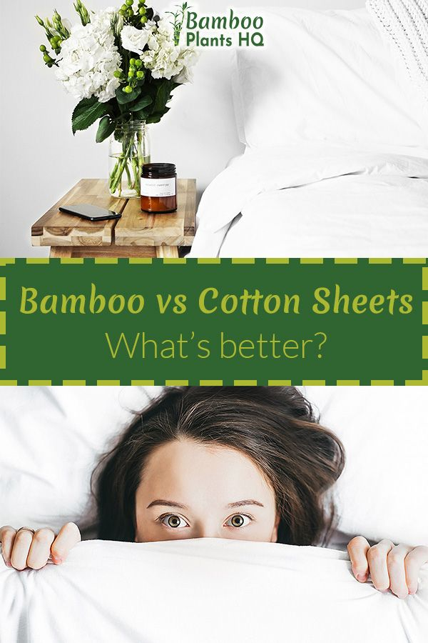 Are You Thinking About Switching To Bamboo Sheets I Bet You Have