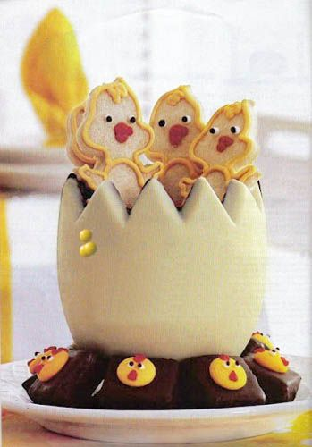 edible food designs images food design and edible decorations 20 sweet easter ideas for