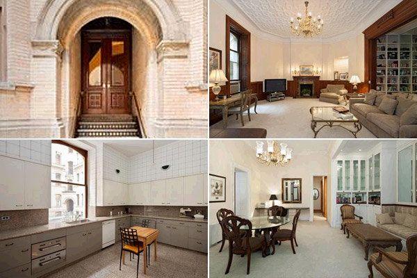 Realestate Yahoo News Latest News Headlines House Design Kitchen The Dakota New York Architecture Details