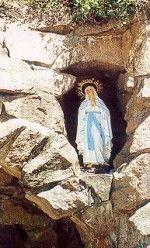 Virgen de Lourdes (Montevideo)