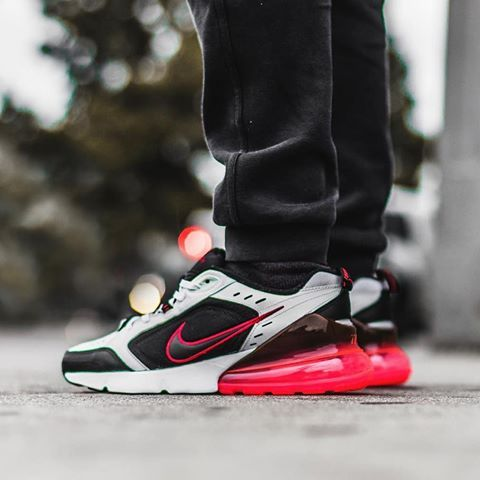 The ultimate dad shoe for Air Max Day! Nike Air Monarch IV x Air Max 270 by   theshoesurgeon. e07c1aed6