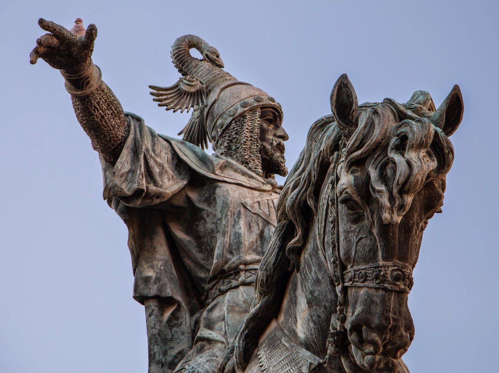 Jaume I el Conqueridor Histria i curiositats de Valncia