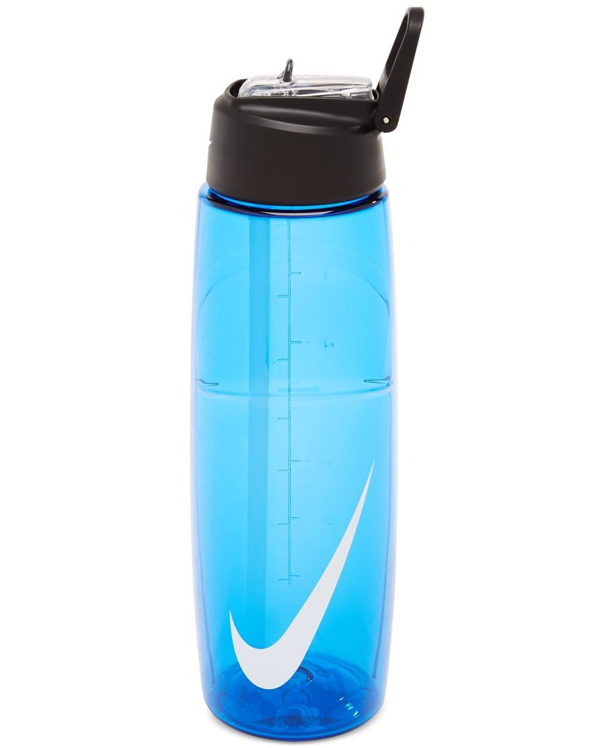 bc9001a1ba Nike Tritan Water Bottle | Makin' gains | Water bottle, Water bottle ...