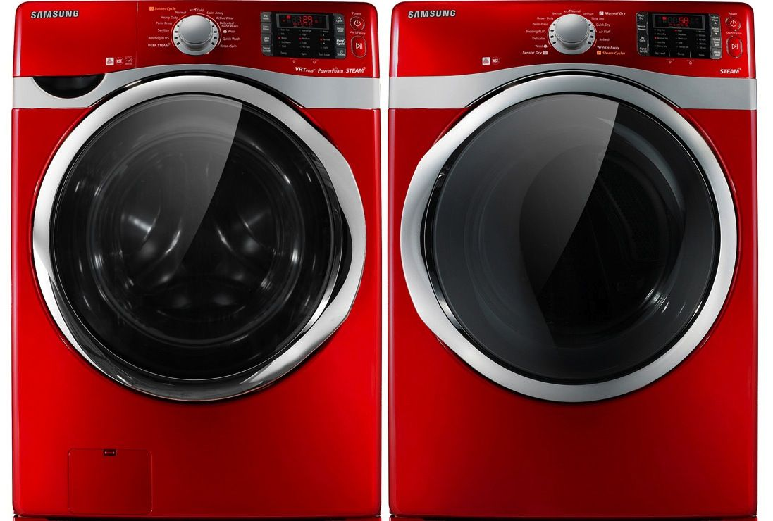 Washer And Dryer Repair Steam Washer Dryer Repair Electric Dryers