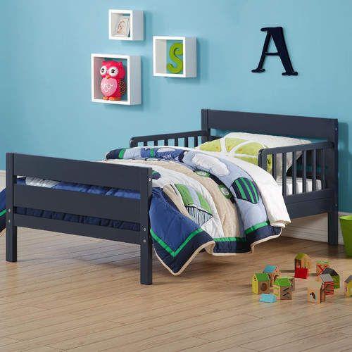 Viv Rae Karley Toddler Bed Frame Guard Fully Fashion Women