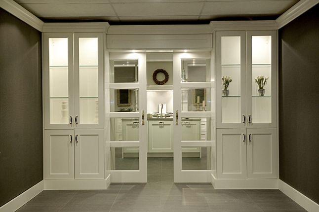 keukens - gijsberts bv - de beste keukens - badkamers en tegels in