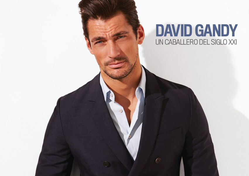 David gandy..