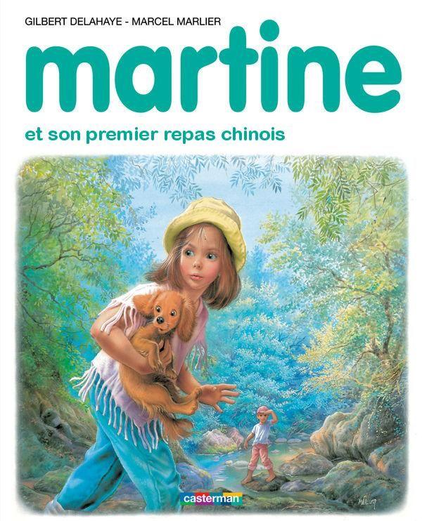 Toutes Les Parodies De Martine Ici Photos Facebook