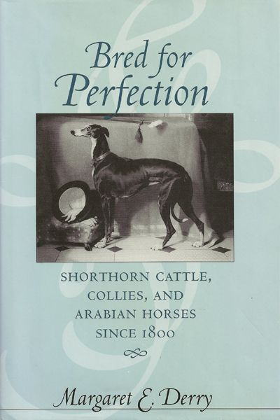 A really worthwhile read for anyone interested in purebred animal breeding