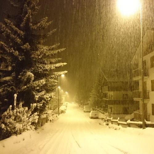 So let it snow… again :-)   #igersvalledaosta #igfriends_valdaosta #ig_valledaosta #ig_valdaosta #vivovalledaosta #OpenDAST