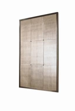 Attrayant Oversized Milan Mirror With Bronze Edge At Century Furniture, ADAC, Atlanta  (2100) 48 64