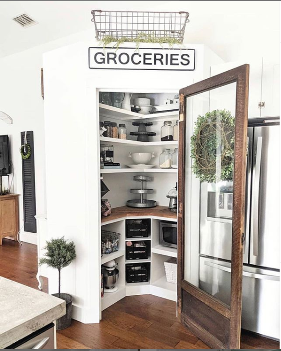 pinlaura hynes on pantry ideas in 2020 with images