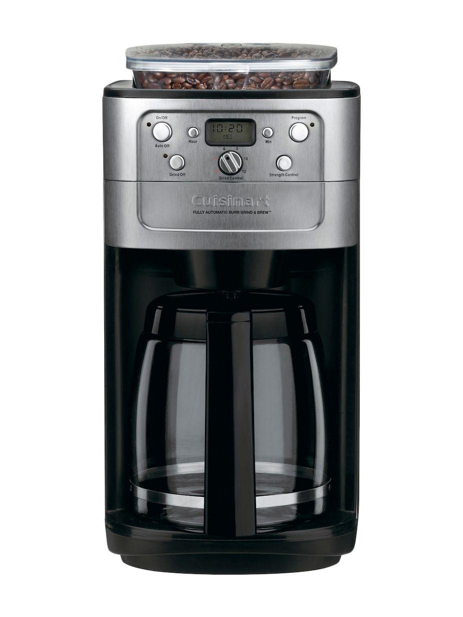 Cuisinart burr grind thermal coffee maker best coffee