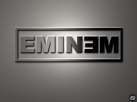 Eminem Band Logos Cool Bands Hip Hop Logo