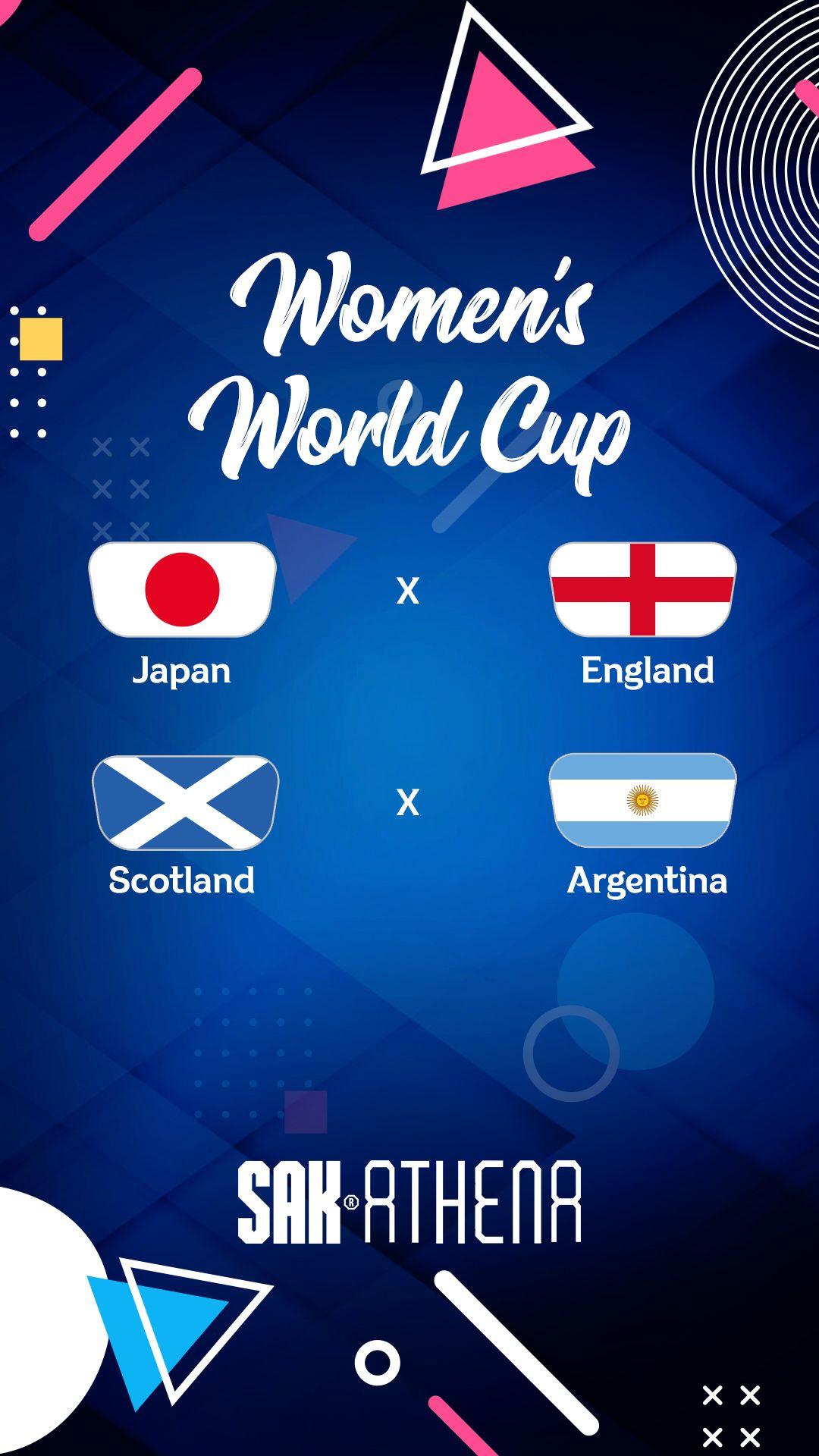 Women Soccer World Cup 2019 | Soccer world, Fifa women's world cup,  Motivational soccer quotes