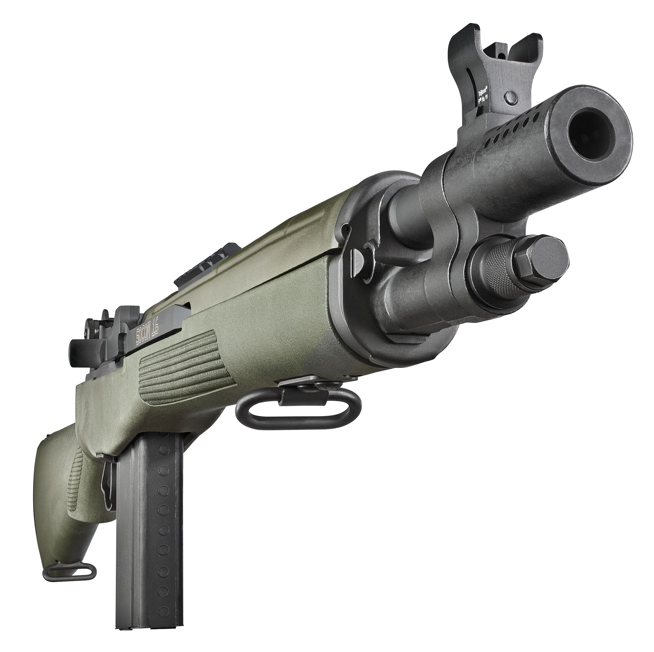 Pin on Centerfire Rifles