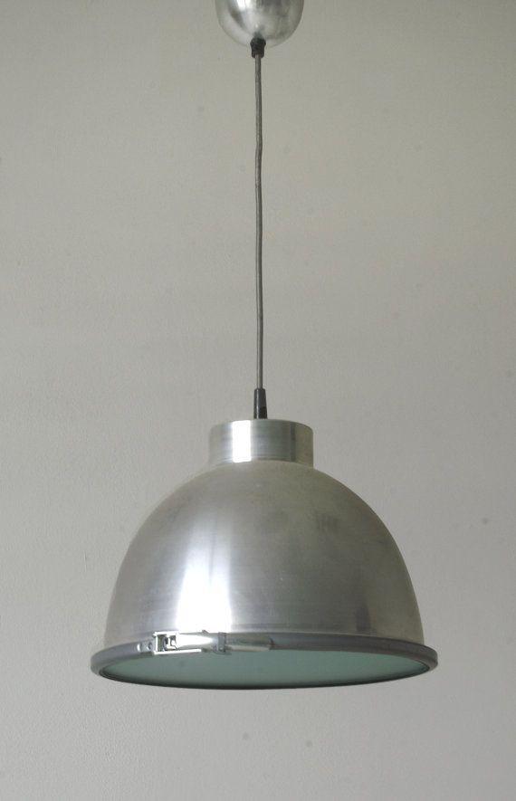 Industrial Hanging Lamp By Original BTC