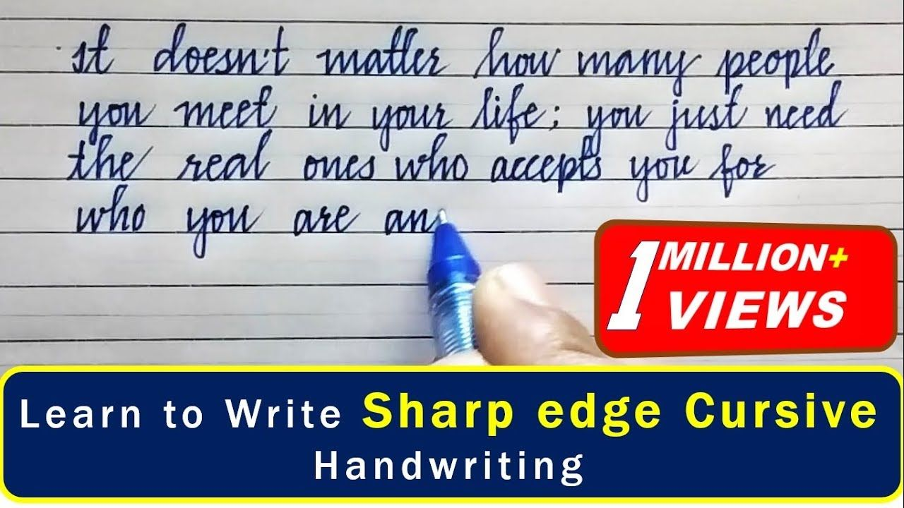 Beautiful English Handwriting English Neat And Clean Sharp Edge Cursive Handwriting Style Cursive Handwriting English Handwriting Cursive Handwriting Practice [ 720 x 1280 Pixel ]