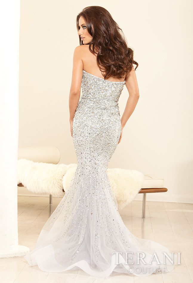 Terani Couture GL3428 :: las vegas wedding dress   Las Vegas ...