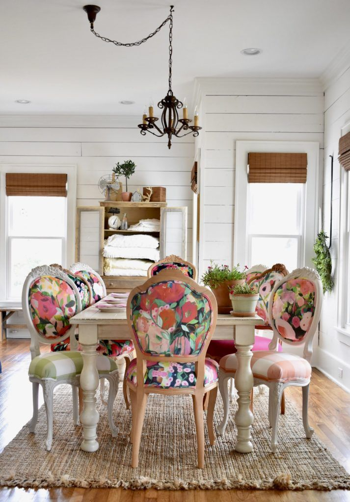 How 2 Artists Collaborated to Create a Fab Product – Chair Whimsy