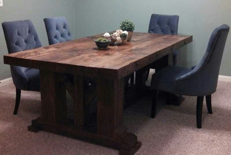 Our Custom Made Dining Room Tabletemporary Decorationsin Need Fair Custom Made Dining Room Tables Design Ideas