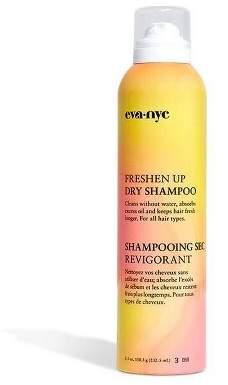Eva Nyc Freshen Up Dry Shampoo 5 3oz Dry Shampoo Amika Dry Shampoo Eva Nyc